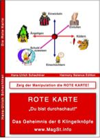 Hörbuch Rote Karte